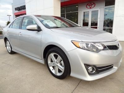 2012 Toyota Camry SE Sedan for sale in Gallatin for $19,442 with 23,799 miles.