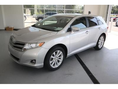 2013 Toyota Venza SUV for sale in Manchester for $20,900 with 42,069 miles.