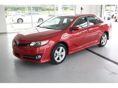 2012 Toyota Camry SE Sedan for sale in Manchester for $19,900 with 21,277 miles.