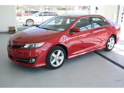 2013 Toyota Camry Sedan for sale in Manchester for $19,500 with 28,000 miles.