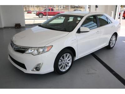 2013 Toyota Camry Hybrid Sedan for sale in Manchester for $23,900 with 14,275 miles.