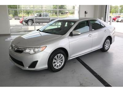 2014 Toyota Camry Sedan for sale in Manchester for $20,900 with 10,114 miles.