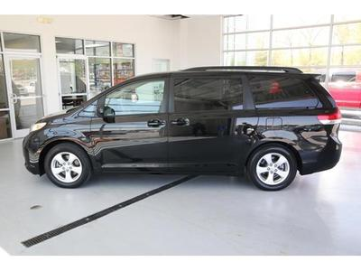 2013 Toyota Sienna Minivan for sale in Manchester for $22,900 with 40,733 miles.
