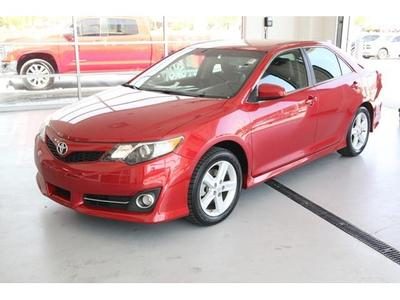 2012 Toyota Camry SE Sedan for sale in Manchester for $18,600 with 37,702 miles.