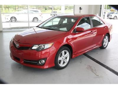 2012 Toyota Camry SE Sedan for sale in Manchester for $17,700 with 42,206 miles.