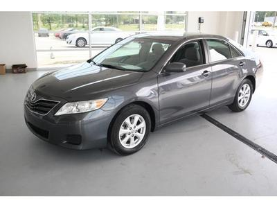 2011 Toyota Camry LE Sedan for sale in Manchester for $15,200 with 53,579 miles.