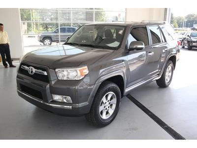 2013 Toyota 4Runner SUV for sale in Manchester for $32,900 with 27,182 miles.