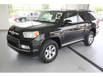 2011 Toyota 4Runner SR5 SUV for sale in Manchester for $30,800 with 36,917 miles.