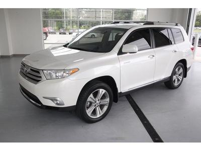 2012 Toyota Highlander Base SUV for sale in Manchester for $35,745 with 39,770 miles.