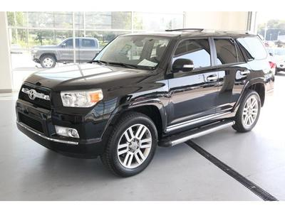 2011 Toyota 4Runner Limited SUV for sale in Manchester for $34,900 with 50,015 miles.