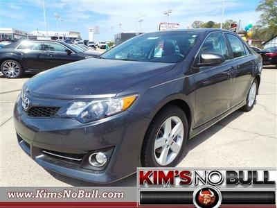 2012 Toyota Camry SE Sedan for sale in Laurel for $19,994 with 43,770 miles.