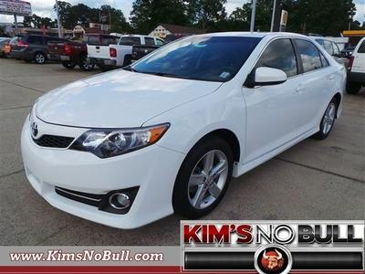 2013 Toyota Camry Sedan for sale in Laurel for $21,309 with 21,900 miles.