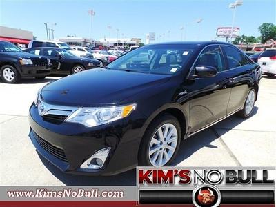2012 Toyota Camry Hybrid XLE Sedan for sale in Laurel for $25,499 with 23,255 miles.