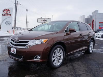 Used 2013 Toyota Venza - Elkhart IN