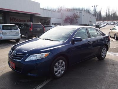 2010 Toyota Camry LE Sedan for sale in Warren for $17,700 with 26,989 miles.