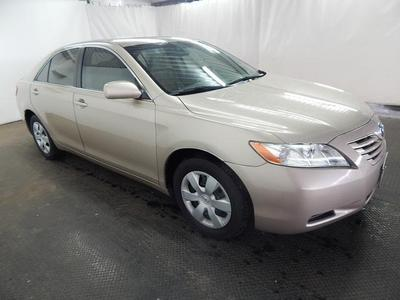2009 Toyota Camry LE Sedan for sale in Avenel for $12,991 with 46,818 miles.