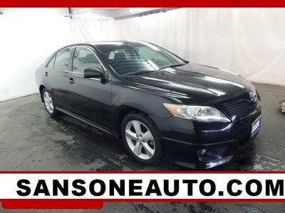 2010 Toyota Camry SE Sedan for sale in Avenel for $13,291 with 73,573 miles.