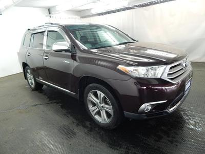 2011 Toyota Highlander Base SUV for sale in Avenel for $27,991 with 44,478 miles.