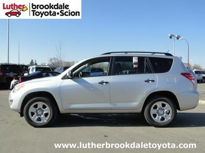 2012 Toyota RAV4 Base SUV for sale in Minneapolis for $19,495 with 41,051 miles.