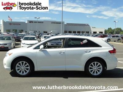 2011 Toyota Venza Base SUV for sale in Minneapolis for $20,477 with 25,213 miles.