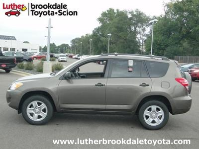 2012 Toyota RAV4 Base SUV for sale in Minneapolis for $19,495 with 30,651 miles.
