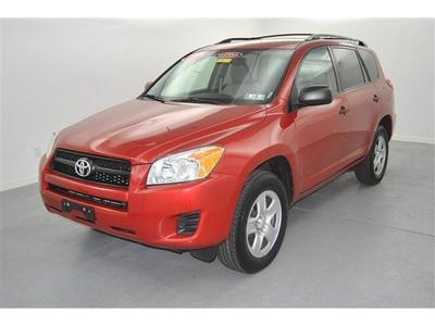 2012 Toyota RAV4 Base SUV for sale in Philadelphia for $19,189 with 41,113 miles.