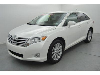 2010 Toyota Venza SUV for sale in Philadelphia for $19,887 with 38,721 miles.