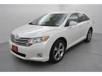 2011 Toyota Venza Base SUV for sale in Philadelphia for $24,989 with 25,634 miles.