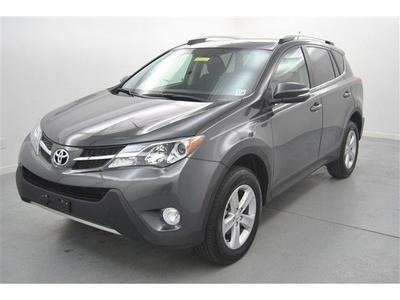 2013 Toyota RAV4 SUV for sale in Philadelphia for $25,597 with 5,627 miles.