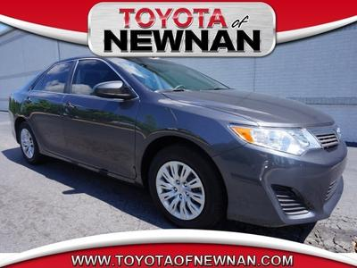 2013 Toyota Camry Sedan for sale in Newnan for $18,599 with 17,522 miles.