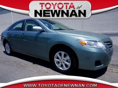 2011 Toyota Camry LE Sedan for sale in Newnan for $15,969 with 35,952 miles.