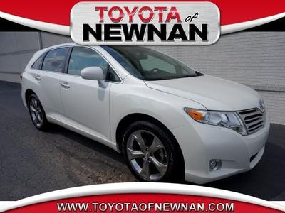 2011 Toyota Venza Base SUV for sale in Newnan for $22,988 with 43,014 miles.