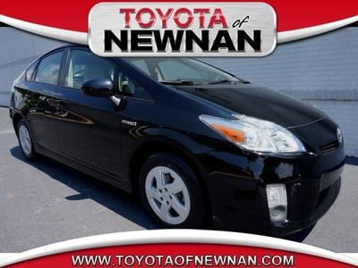 2011 Toyota Prius II Hatchback for sale in Newnan for $17,989 with 56 miles.