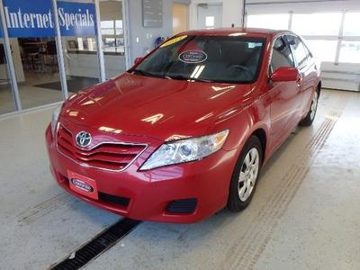 2011 Toyota Camry LE Sedan for sale in Watertown for $15,089 with 53,670 miles.