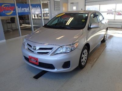 2011 Toyota Corolla LE Sedan for sale in Watertown for $15,239 with 29,199 miles.