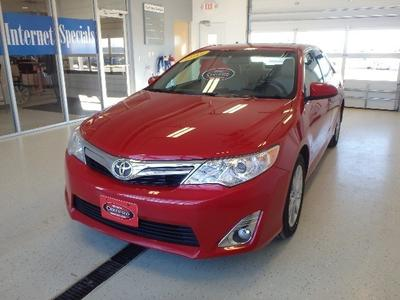 2012 Toyota Camry XLE Sedan for sale in Watertown for $21,530 with 34,535 miles.