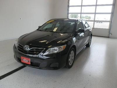 2011 Toyota Camry LE Sedan for sale in Watertown for $15,302 with 60,476 miles.