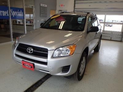 2011 Toyota RAV4 Base SUV for sale in Watertown for $20,600 with 23,510 miles.