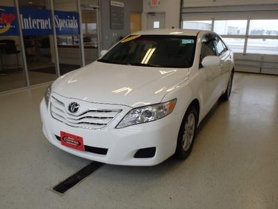 2011 Toyota Camry LE Sedan for sale in Watertown for $16,800 with 29,735 miles.