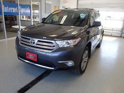 2012 Toyota Highlander Base SUV for sale in Watertown for $34,500 with 41,035 miles.