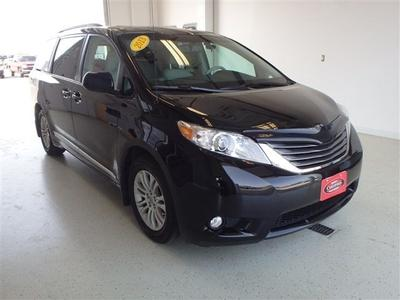 2013 Toyota Sienna Minivan for sale in Watertown for $33,250 with 15,986 miles.