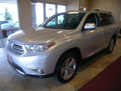2012 Toyota Highlander Base SUV for sale in Helena for $34,721 with 17,115 miles.