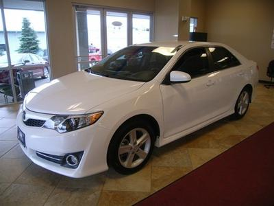 2012 Toyota Camry SE Sedan for sale in Helena for $21,761 with 18,929 miles.