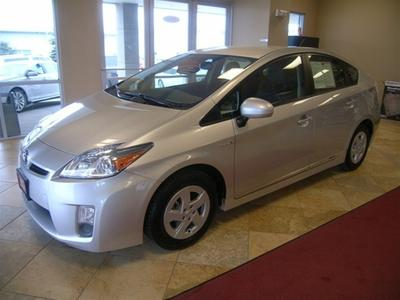 2010 Toyota Prius IV Hatchback for sale in Helena for $19,981 with 35,036 miles.