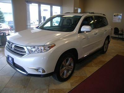 2012 Toyota Highlander Base SUV for sale in Helena for $35,981 with 27,165 miles.