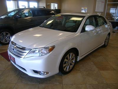 2011 Toyota Avalon Limited Sedan for sale in Helena for $26,971 with 36,084 miles.