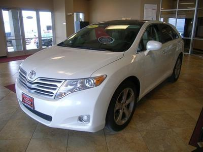2009 Toyota Venza SUV for sale in Helena for $24,781 with 38,450 miles.