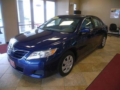 2011 Toyota Camry LE Sedan for sale in Helena for $17,882 with 20,024 miles.
