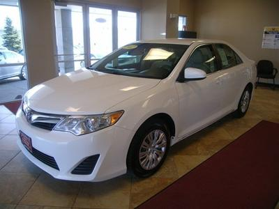 2012 Toyota Camry LE Sedan for sale in Helena for $16,991 with 55,162 miles.