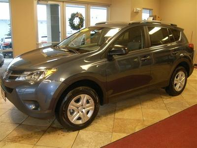 2013 Toyota RAV4 SUV for sale in Helena for $23,692 with 23,740 miles.
